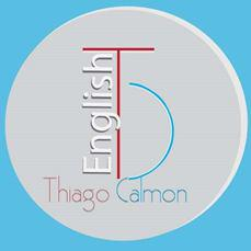 Logo Thiago Camon English