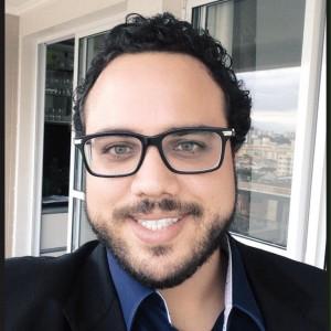 Professor Thiago Gomes Calmon
